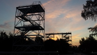 Swager Communications offers steel tower products, custom designed steel towers and more